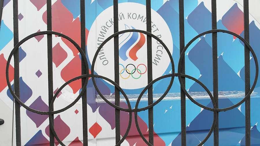 ОКР потребует от FINA разъяснений об отстранении Андрусенко и Кудашева от Игр