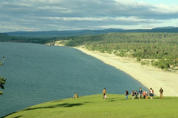 концепция развития туризма для Иркутской области