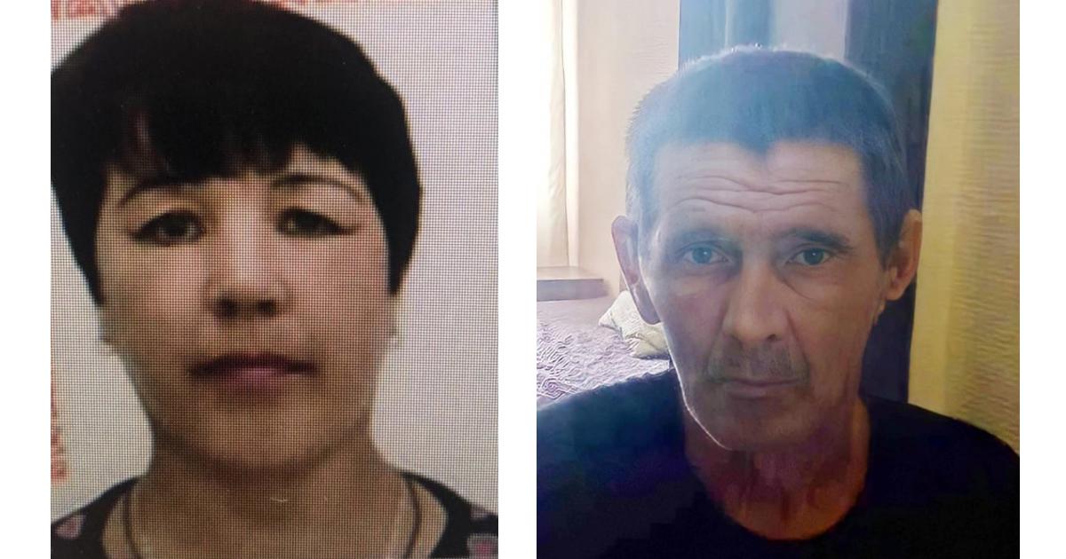 Полицейские разыскивают в Иркутске двух человек