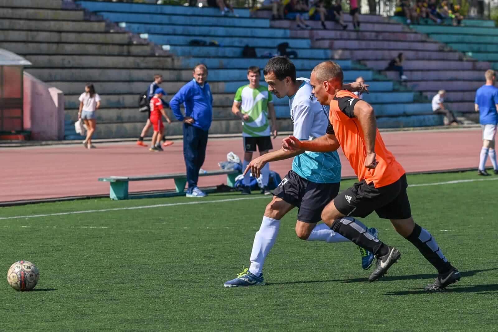 В Иркутске 10 сентября стартует XXXII турнир по мини-футболу памяти Л.П. Перминова